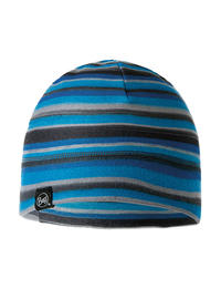 Junior Polar Hat - Slide Blue