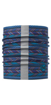 Dog Reflective Neckwear  - R-Cordes Blue