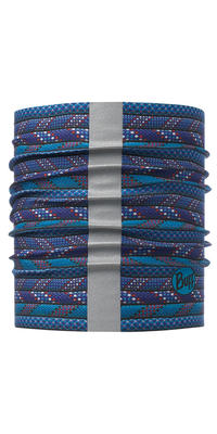 Dog Reflective Neckwear R-Cordes Blue