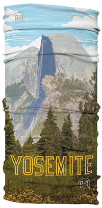 CoolNet UV+ National Parks Yosemite