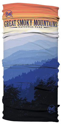 CoolNet UV+ National Parks - Great Smoky