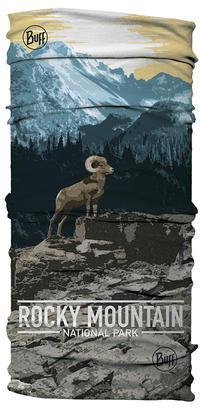 CoolNet UV National Parks - Rocky Mountain