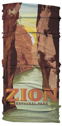 CoolNet UV National Parks - Zion