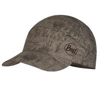 Pack Trek Cap - Zinc