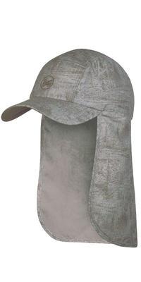 Bimini Cap - Silver Grey