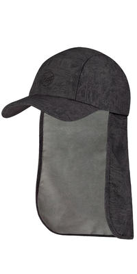 Bimini Cap - Dark Grey