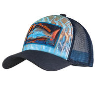 Trucker Cap DeYoung - Redfish Marsh