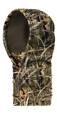Windproof Hoodie Realtree - RT Max 4