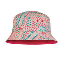 Junior Bucket Hat - Multi
