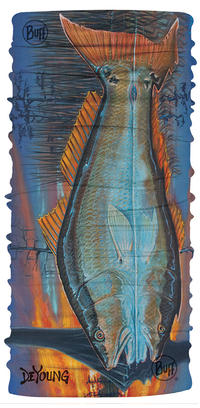CoolNet UV+ DeYoung Redfish Marsh
