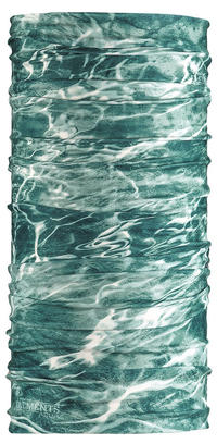 CoolNet UV+ Mossy Oak - Elements Agua Sea Green