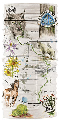 Original Triple Crown Series - TC Continental Divide Trail