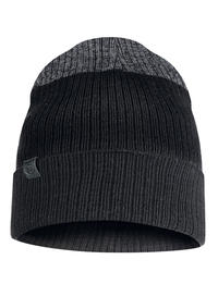 Knitted Hat - Dima Black
