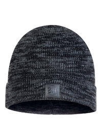 Knitted Hat - Edik Graphite