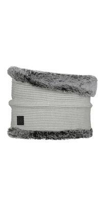 Knitted Neckwarmer Comfort - Kesha Cloud