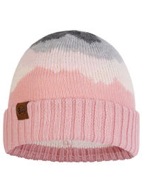 Knitted Hat - Sveta Blush