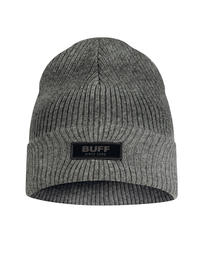 Junior Knitted Hat - Marik Graphite