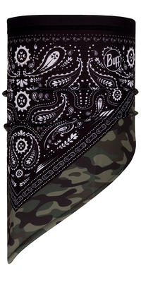 Tech Fleece Bandana - Camo Cash