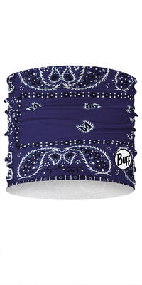 CoolNet UV+ Multifunctional Headband - Santana Navy