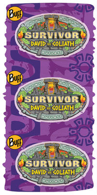 Original Survivor - Survivor 37 Purple