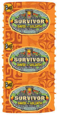 Original Survivor - Survivor 37 Orange