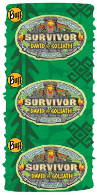 Original Survivor - Survivor 37 Green