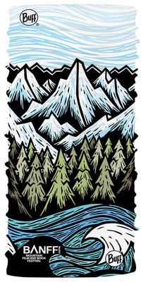 Original Banff Film Festival - Landscape