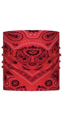 Dog Neckwear - Cashmere 2 Red