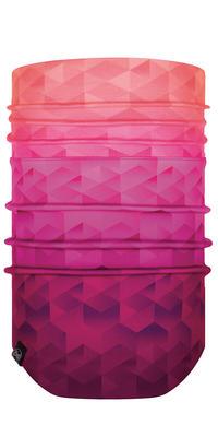 Windproof Neckwarmer - Tesia Pink