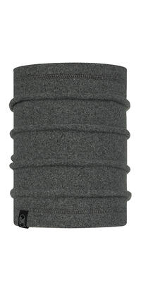 Junior Polar Neckwarmer - Grey Heather
