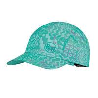 Junior Pack Cap - Turquoise