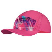 Run Cap - B-Magik Pink
