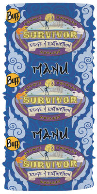 Original Survivor Survivor 38 Blue