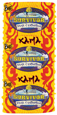 Original Survivor - Survivor 38 Yellow