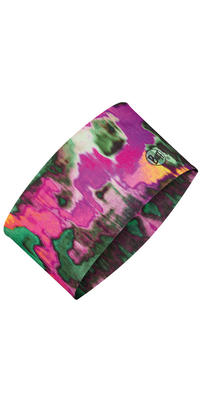 CoolNet UV+ Headband - Flora Camo