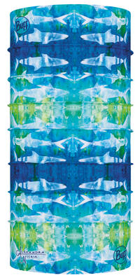 CoolNet UV+ Alexandra Nicole - Tie Dye Sharks