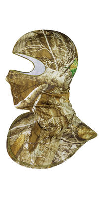 UVX Insect Shield Balaclava Realtree Edge