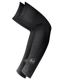 UV+ Arm Sleeves - R-Gradient Graphite (Set of 2)