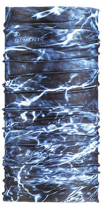 CoolNet UV XL Mossy Oak - Elements Aqua Navy