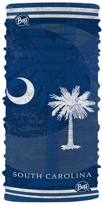CoolNet UV+ - South Carolina Flag