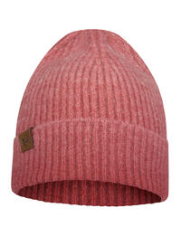 Knitted Hat - Marin Pink