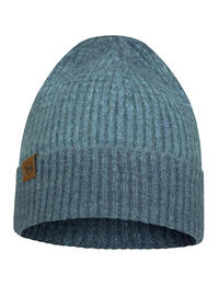 Knitted Hat - Marin Denim