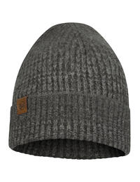 Knitted Hat - Marin Graphite