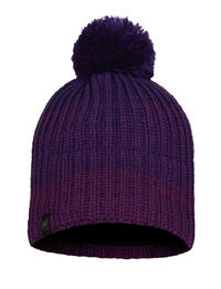 Junior Knitted & Fleece Hat - Gella Sincerity
