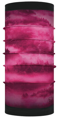 Polar Reversible - Hollow Pink