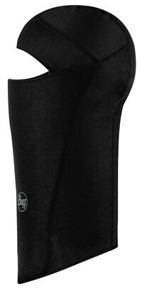 ThermoNet Hinged Balaclava - Black