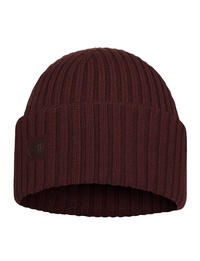 Merino Wool Knitted Hat - Ervin Armor