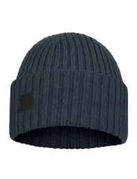 Merino Wool Knitted Hat - Ervin Denim