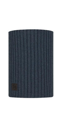 Merino Wool Neckwarmer Norval Denim