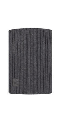 Merino Wool Neckwarmer Norval Grey